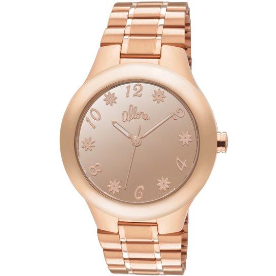 Relógio Allora Feminino - Compre Agora   Zattini 8c4fc67c8f