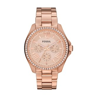 7122816a3b7 Relógio Fossil Feminino AM4483 1JN AM4483 1JN