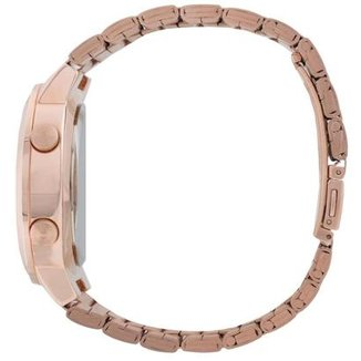 fee86936cfd Relógio Feminino Fashion fit EUBJ3279AF 4J - Rose Gold EUBJ3279AF 4J