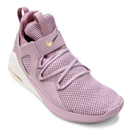986a745dc37 Tênis Nike Wmns Air Alluxe Feminino - Rosa Claro - Compre Agora ...