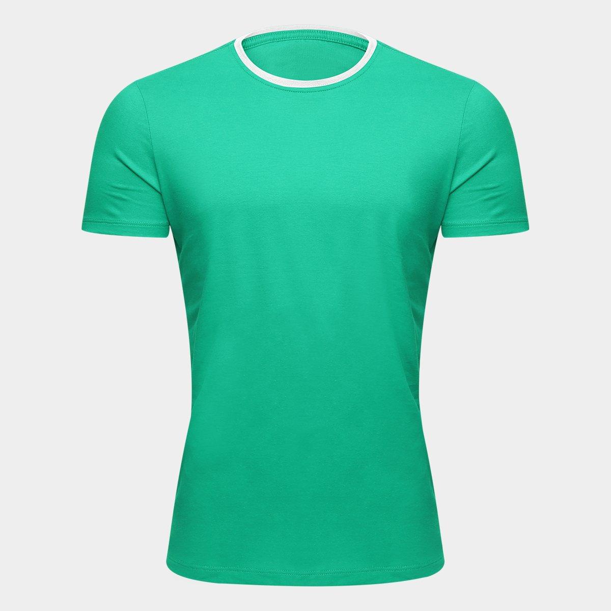 Camiseta Adidas Blank Masculina