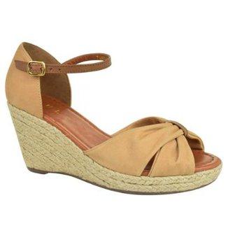 d331fe105c Sandálias Feminino Marrom - Calçados