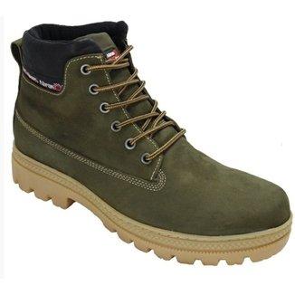 05930957f Botas Atron Shoes Masculino Tamanho 34 | Zattini
