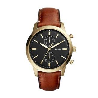 839e391e55b Relógio Fossil Masculino Townsman - FS5338 2PN FS5338 2PN