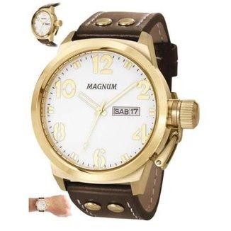 12ba4f473d8 Relógio Magnum Masculino MA32783B