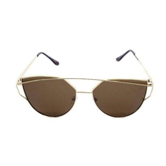 152e0bc236c99 Óculos de Sol Khatto Cat Serious Feminino - Compre Agora   Zattini
