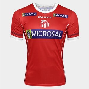 Camisa Kanxa Capivariano I 2016 nº 10 beccfd2301b8b