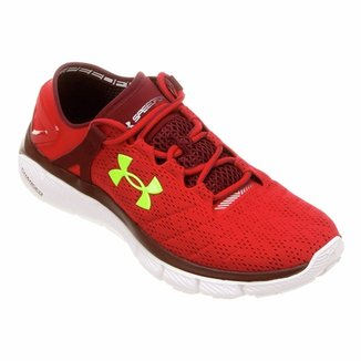 66dae1f18 Tênis Under Armour Speedform Fortis