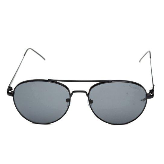Óculos de Sol Thomaston Aviador Fashion - Compre Agora   Zattini a3794f2f9f