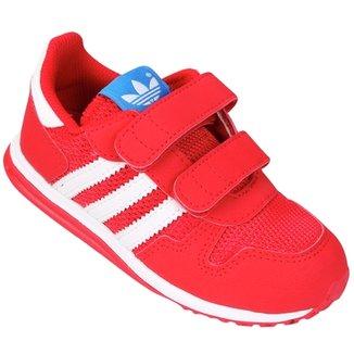 d3141c7f24e Tênis para Bebê Menina Adidas - Ótimos Preços