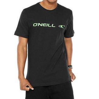 efe22fdfe Camiseta Masculina O neil Estampada Only One