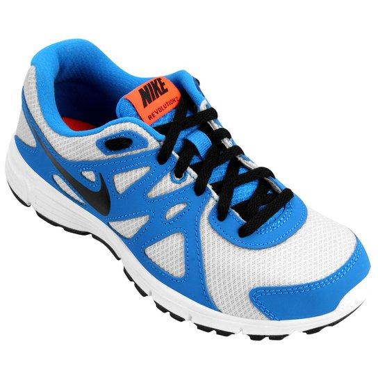 b399706fcb8 Tênis Nike Revolution 2 GS Juvenil - Compre Agora