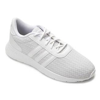 57749425050 Tênis Adidas Feminino Cinza Tamanho 39