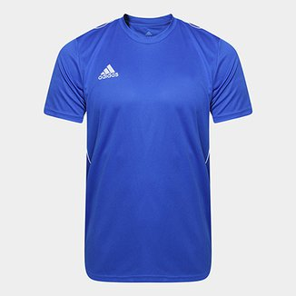 bb826cce17a Camiseta Adidas Core 18 Masculina