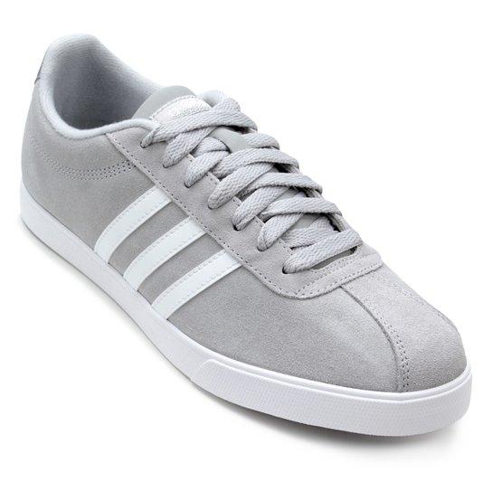 78efd9710ef Tênis Adidas Courtset Feminino - Compre Agora