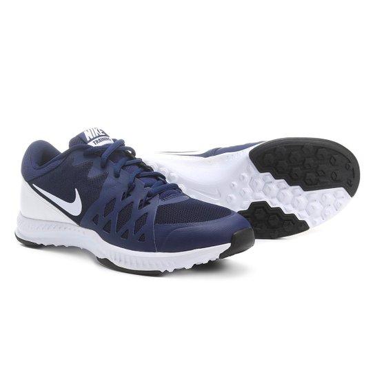... O produto  Tênis Nike Revolution 4 - Masculino 89ae56d3122075  Tênis  Nike Retaliation TR 2 Branco - Compre Agora Dafiti Brasil 5c50b485777f02 ... 810304fffc