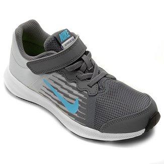 6173b1013e Tênis Infantil Nike Downshifter 8 Bpv Masculino