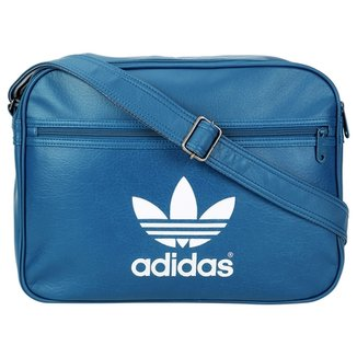 d94377840 Bolsa Adidas Originals Airliner Adicolor