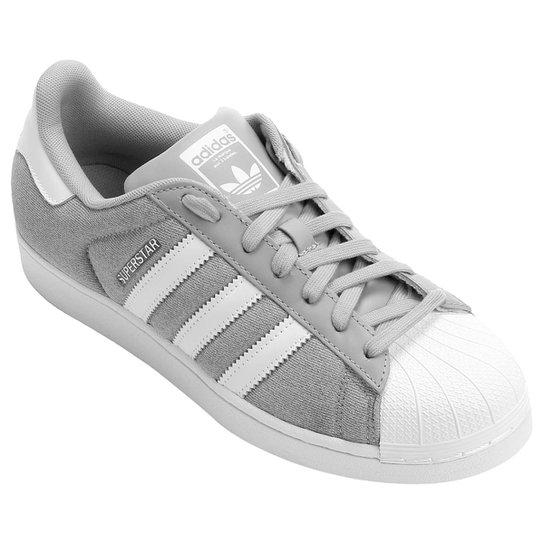 5573185ea8a03 Tênis Adidas Superstar G Pack - Compre Agora