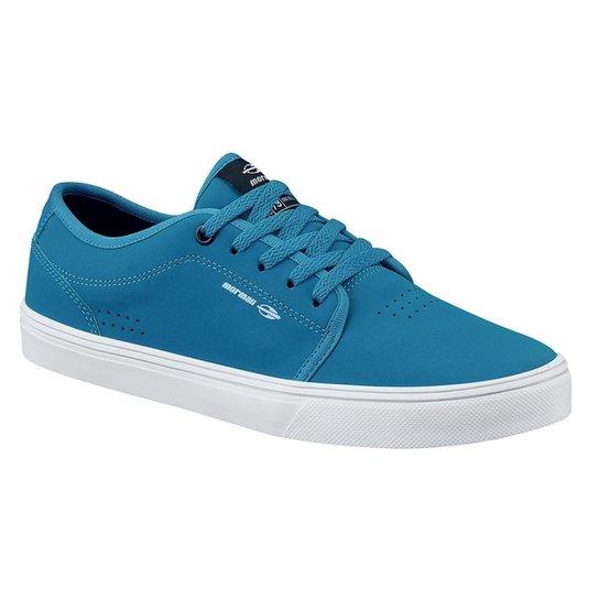 2fab16df678e4 Tênis Ride Mormaii Masculino - Azul e Branco - Compre Agora   Zattini