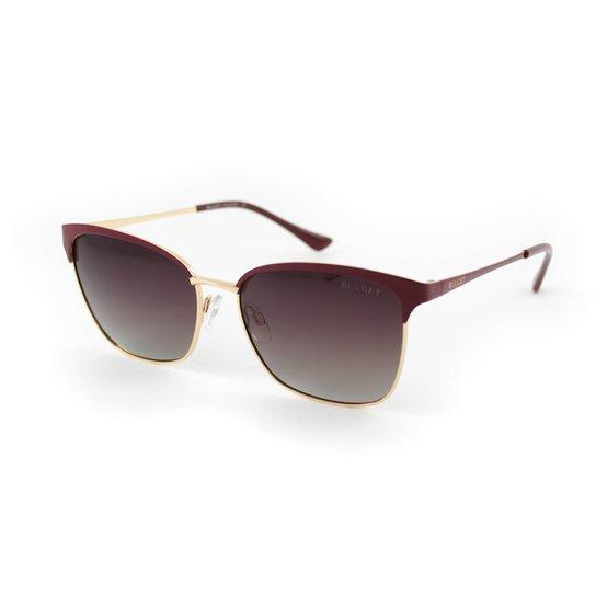 Óculos de Sol Bulget - - Compre Agora   Zattini c56b33292c