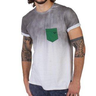 a1f459ee8d824 Camiseta Brohood Jet Masculina