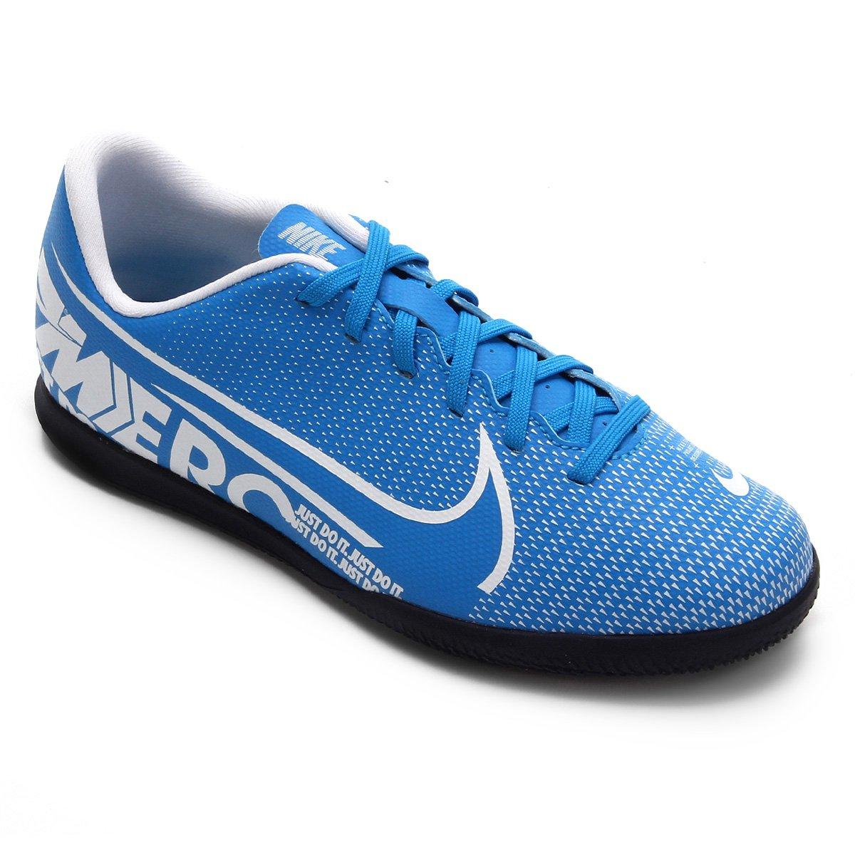 Chuteira Futsal Infantil Nike Mercurial Vapor 13 Club IC