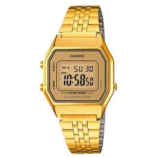 2a8fa848f35 Relógios Feminino Incolor