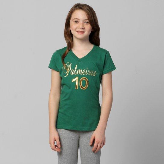 65bdb842b2 Camiseta Palmeiras Infantil - Compre Agora