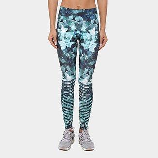 f47d8325cf Calça Legging Live Athletic Sublimado Feminina