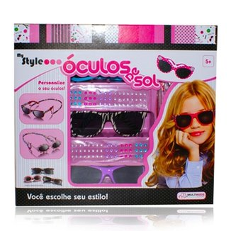 6c181bde0 My Style - Ateliê de Óculos de Sol - MultiKids