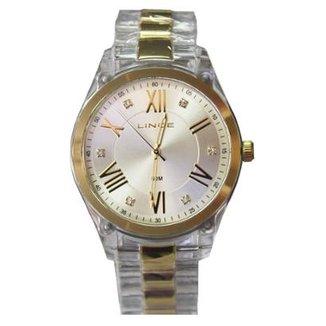 dd83fe6a7bf Relógio Feminino Lince Analógico Lrg4512l C1hk