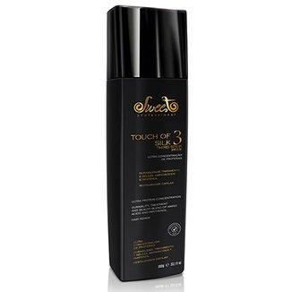 51aceeb38d Máscara de Tratamento Sweet Hair Touch of Silk 980g