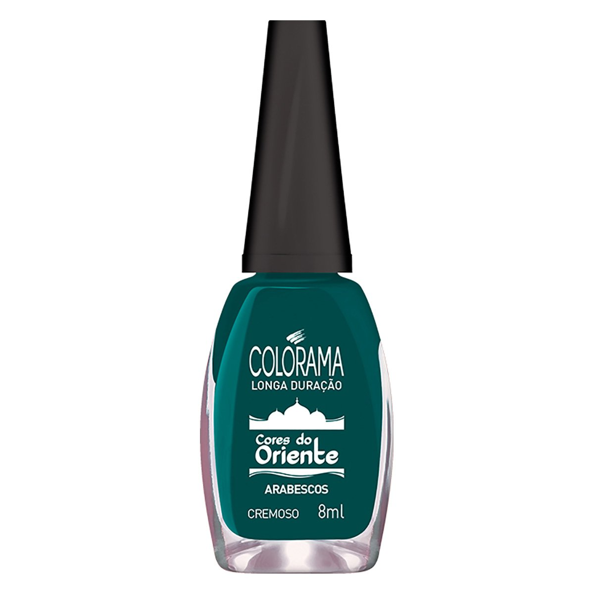 Esmalte Cremoso Colorama Cores do Oriente - Arabesco 8ml