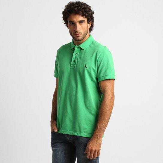 ac412f7ea3 Camisa Polo Reserva Piquet Básica Masculina - Compre Agora
