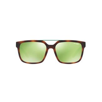 Óculos de Sol Arnette Quadrado AN4231 Petrolhead Masculino d1d2155d55f