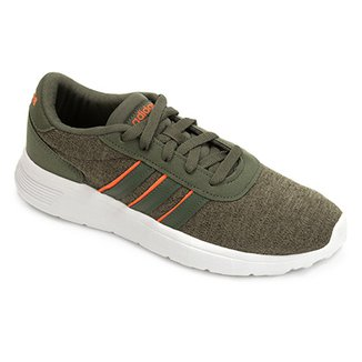 finest selection 8cfdb 664df Tênis Adidas Lite Racer Masculino