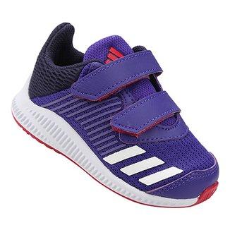 520e42d55bc Tênis Infantil Adidas Fortarun Cf I