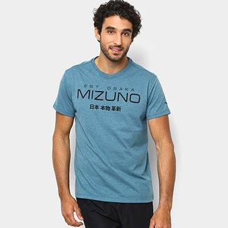 Camiseta Mizuno 1906 Kori Masculina 00c16cb468d16