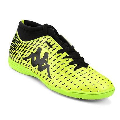 dd2e96d39 ... Netshoes · Futebol · Chuteiras  Chuteira Futsal Kappa Matera. Passe o  mouse para ver o Zoom