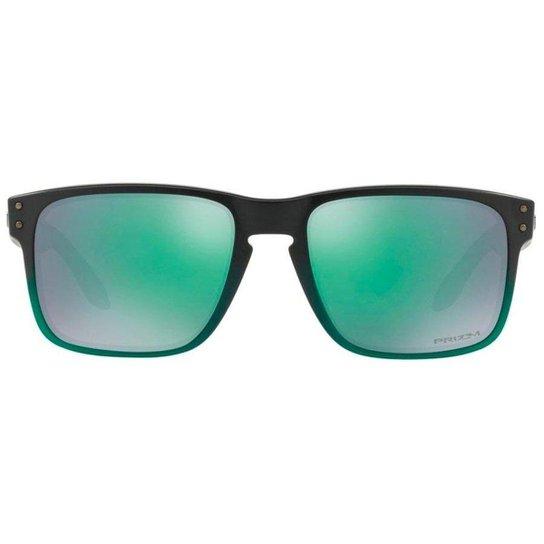 61c30440d59d1 Óculos de Sol Oakley Holbrook 0OO9102 E4 55 - Compre Agora