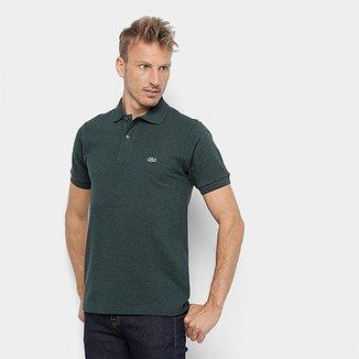 314ca2e4a50 Lacoste - Compre Camisa e Polo Lacoste