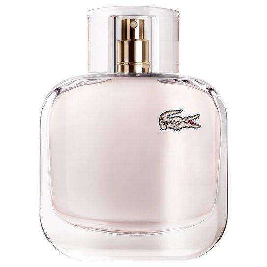 a46d3cb3577 Perfume L.12.12 Pour Elle Elegant Feminino Lacoste 30ml - Incolor ...