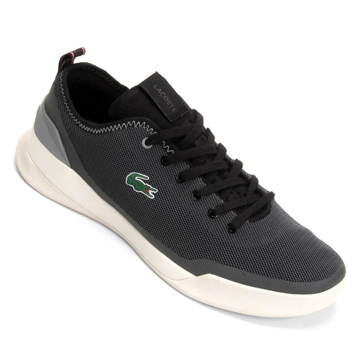 bf5ebf1d58b8f FornecedorNetshoes. Tênis Lacoste Dual Masculino