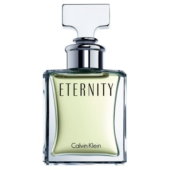 2c94a08b0 Perfume Eternity Feminini Calvin Klein Eau de Parfum 30ml - Compre ...
