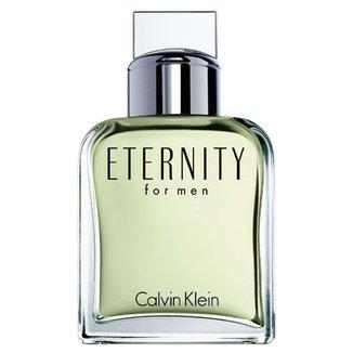 ef5b0a74edf55 Perfume Eternity Calvin Masculino Calvin Klein Eau de Toilette 30ml