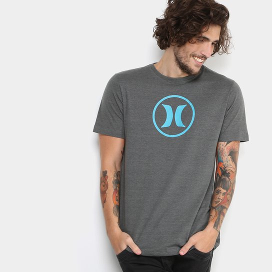 f1945f34628a8 Camiseta Hurley BP Icon Masculina - Compre Agora
