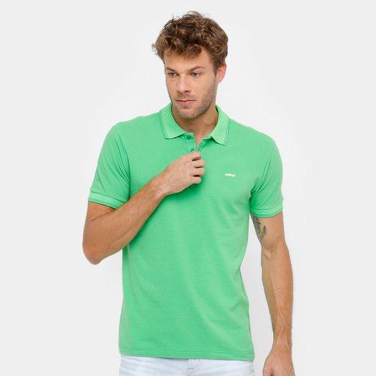 Camisa Polo Colcci Básica Masculina - Compre Agora  b95bfbbfe325f