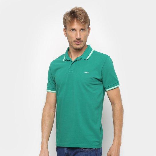 74886f6ff Camisa Polo Colcci Detalhe Neon Masculina - Verde - Compre Agora ...
