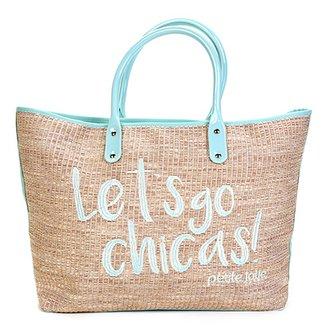 6693ca0c8541 Bolsa Petite Jolie Shopper Sam Bag Feminina